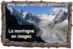 La montagne en images